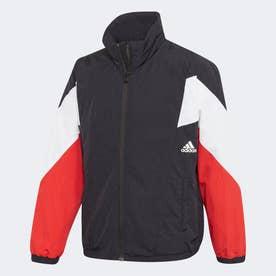 スポーツ 2 ストリート パデッドジャケット / Sport 2 Street Padded Jacket (ブラック)