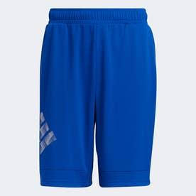 バッジ オブ スポーツ ショーツ / Badge of Sport Shorts (ブルー)
