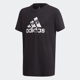 AEROREADY 半袖プライムTシャツ / AEROREADY Prime Tee (ブラック)