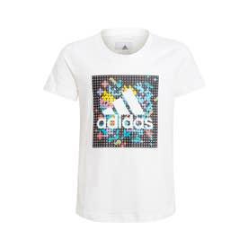 LEGO DOTS グラフィック 半袖Tシャツ / LEGO Dots Graphic Tee (ホワイト)