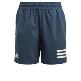 クラブ テニス 3ストライプス ショーツ / Club Tennis 3-Stripes Shorts (ブルー)