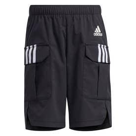 ウーブンショーツ / Woven Shorts (ブラック)