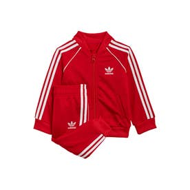SST TRACK SUIT (レッド)