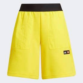 × クラシック LEGOR ジップポケットショーツ / × Classic LEGOR Zip Pocket Shorts (イエロー)