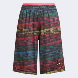 LEGOR ムーブ AEROREADY ショーツ / LEGOR Move AEROREADY Shorts (イエロー)