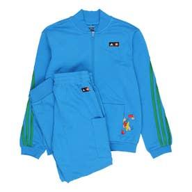 × クラシック LEGOR 3ストライプス トラックスーツ / × Classic LEGOR 3-Stripes Track Suit (ブルー