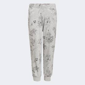 ディズニー コンフィー プリンセスパンツ / Disney Comfy Princesses Pants (グレー)