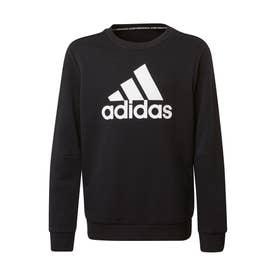 マストハブ クルー スウェットシャツ / Must Haves Crew Sweatshirt (ブラック)