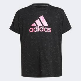 フューチャーアイコン 半袖Tシャツ / Future Icons Tee (ブラック)