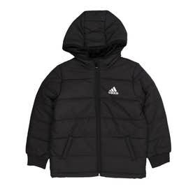 ジュニア 中綿ジャケット YKPADDEDJKT H45030 (ブラック)