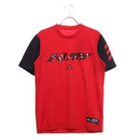 メンズ 野球 半袖Tシャツ 5T PLAYER T DU9572