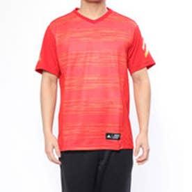 メンズ 野球 半袖Tシャツ 5T 2nd ユニフォーム Border V DU9586