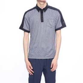 メンズ 半袖ポロシャツ M S2S TEROTERO ポロシャツ DV0988