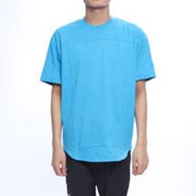 メンズ 半袖Tシャツ M S2S 3STRIPES ワーディングラウンドテールTシャツ DV3340