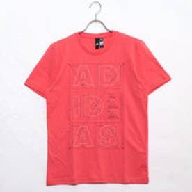 メンズ 半袖Tシャツ M ID LINEAGE Tシャツ FJ3943