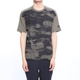 メンズ 半袖Tシャツ M S2S CAMOグラフィック Tシャツ DV0986