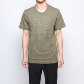 メンズ 半袖Tシャツ M ID LINEAGE Tシャツ DV3063