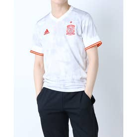 メンズ サッカー/フットサル ライセンスシャツ スペイン代表 アウェイジャージー EH6514