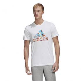 メンズ 半袖Tシャツ M 8-Bit BOS Tシャツ FN1746