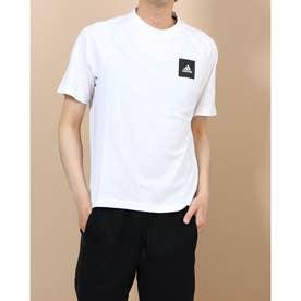 メンズ 半袖Tシャツ M MHE スタジアム Tシャツ FI4029