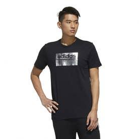 メンズ 半袖Tシャツ M グラフィックTシャツ FM6254