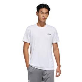 メンズ 半袖機能Tシャツ M D2M プレーン Tシャツ FL0288