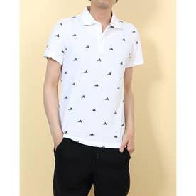メンズ 半袖ポロシャツ M AOP ポロシャツ FT2800