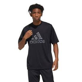 メンズ 半袖機能Tシャツ M MH BOS Graphic Tシャツ FM5365