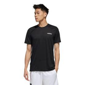 メンズ 半袖機能Tシャツ M D2M ソフトTシャツ FL8549