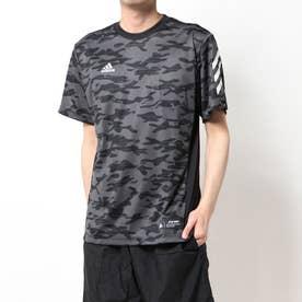 メンズ 野球 半袖Tシャツ 2ndユニフォームCAMO FK1461