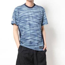 メンズ 野球 半袖Tシャツ 2ndユニフォームZEBRA FK1463