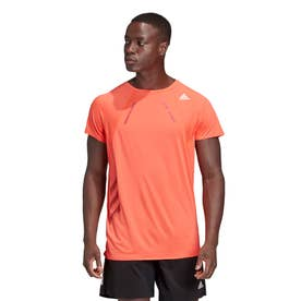 メンズ 陸上/ランニング 半袖Tシャツ HEAT.RDY Tシャツ M FK0738