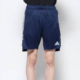 メンズ サッカー/フットサル パンツ CON20トレーニングショーツ ED9212