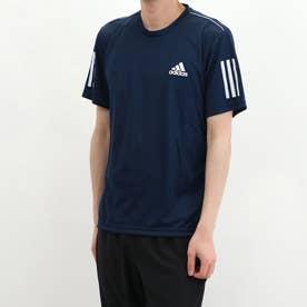 メンズ テニス 半袖Tシャツ TENNIS CLUB 3ST TEE テニス バドミントン DU0858