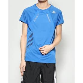 メンズ 陸上/ランニング 半袖Tシャツ HEAT.RDYTシャツM FK0739