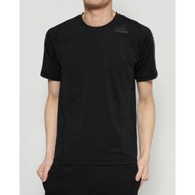 メンズ フィットネス 半袖Tシャツ M ASK S GFX FTD FJ5150
