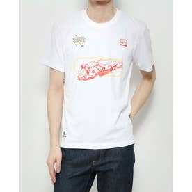 メンズ 半袖Tシャツ MMARVELIRONMANTシャツ FN1763