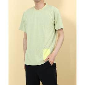 メンズ 半袖Tシャツ MTechTシャツ FL3623
