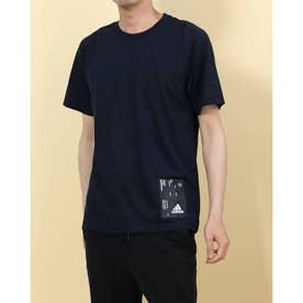 メンズ 半袖Tシャツ MTechTシャツ FL3624