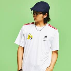 ポケモン ジャージー / Pokemon Jersey (ホワイト)
