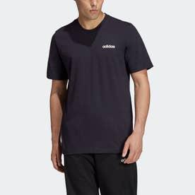 M CORE ベーシックTシャツ (ブラック)