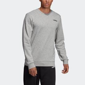 エッセンシャルズ スウェットシャツ / Essentials Sweatshirt (グレー)