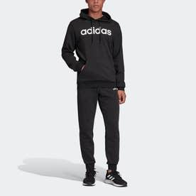 フーディー トラックスーツ / Hoodie Track Suit (ブラック)
