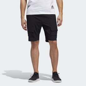 ID ショーツ / ID Shorts (ブラック)