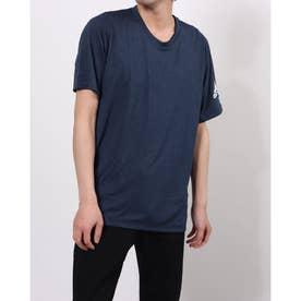 M4TフリーリフトヘザーTシャツ (ネイビー)