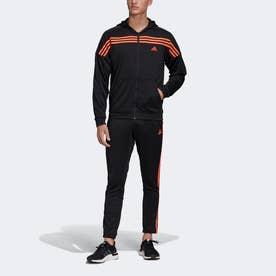 MTS トラックスーツ (ジャージセットアップ)/ MTS Track Suit (ブラック)