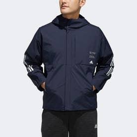 ID ウインドジャケット / ID Wind Jacket (ブルー)