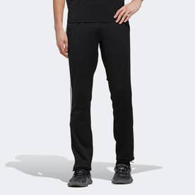ID スリーストライプス パンツ / ID 3-Stripes Pants (ブラック)