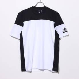 メンズ 半袖Tシャツ MadidasZ.N.E.Tee FR7146 (ホワイト)