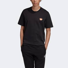 アディカラー ワッペン 半袖Tシャツ / Adicolor Wappen Tee (ブラック)